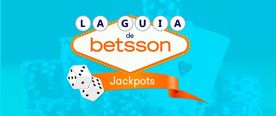 Cómo ganar grandes premios con el jackpot en tragaperras