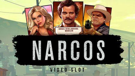Análisis Tragaperras Narcos