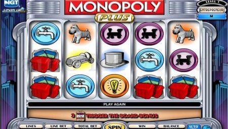 MONOPOLY Casino codigo promocional