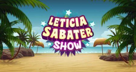 Cómo jugar a la slot de Leticia Sabater