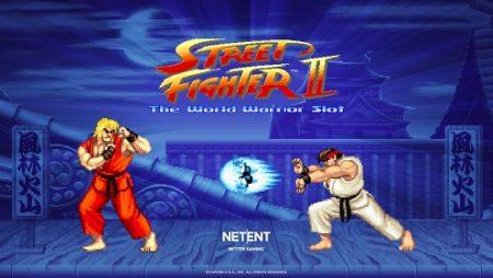 Aprende a jugar y ganar en la slot de Street Fighter II