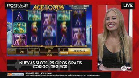 Programa televisión Live Casino en Antena 3