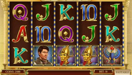 Gana grandes premios con la slot Book of Dead