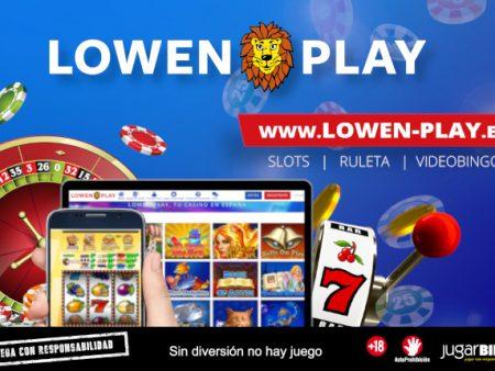 Comparador de casinos: Betsson Casino vs Lowen Play