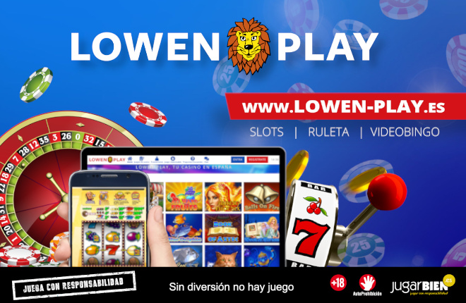 Cómo registrarse en Lowen Play