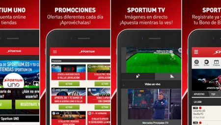 Descargar app Sportium Casino