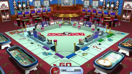 Descargar app MONOPOLY Casino