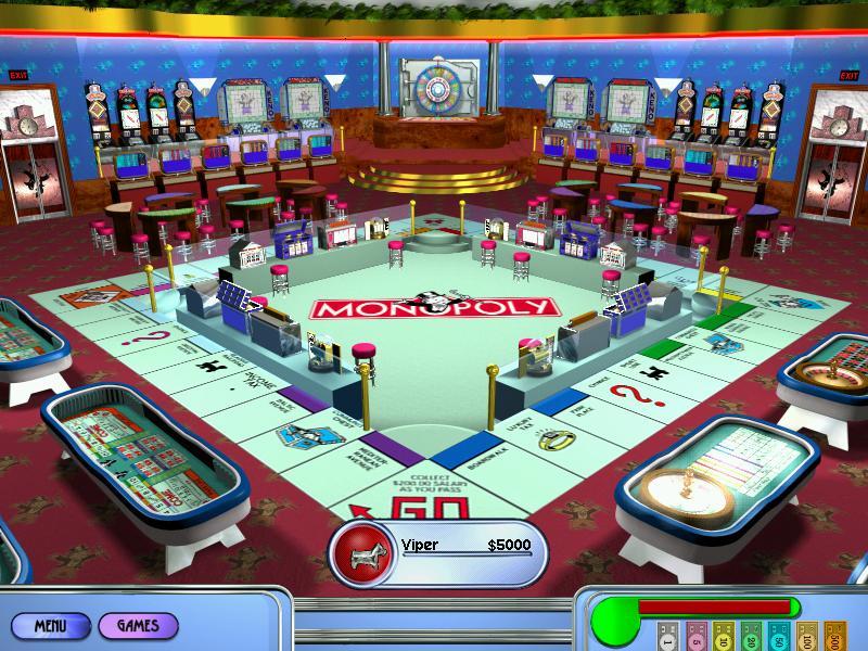 App Monopoly Casino