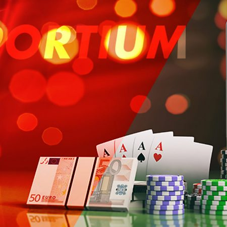 Cómo depositar y retirar en Sportium Casino