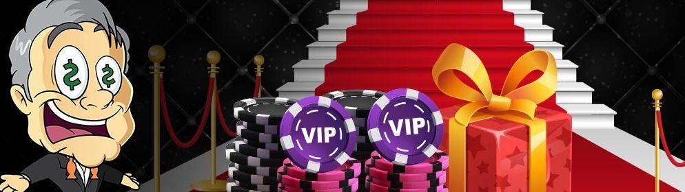 Qué es y cómo llegar a ser un jugador VIP de casino