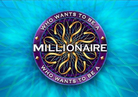 Hazte de oro con la slot de ¿Quién quiere ser millonario?